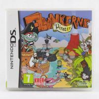 Flunkerne: Pirater (Nintendo DS)