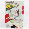 Kick Off (Nintendo NES, Boxed, PAL-B, SCN)