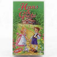 Hans & Grete (VHS - Dansk Tale)