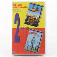Hodja fra Pjort og Gummi Tarzan (VHS)