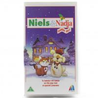 Niels & Nadja (VHS - Dansk tale)