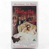 Prinsesse eller ej (VHS)