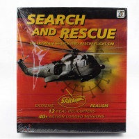 Search and Rescue (PC Big Box, 1997)
