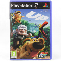 Disney•Pixar UP (PS2)