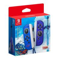 Joy-Con - The Legend of Zelda Skyward Sword Edition