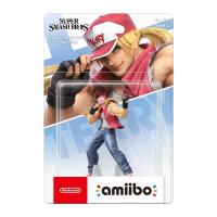 Nintendo Amiibo Terry Bogard no. 86 (Super Smash Bros. Collection)
