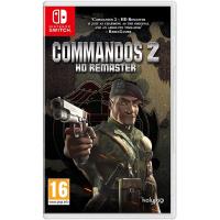 Commandos 2: HD Remaster (Nintendo Switch)