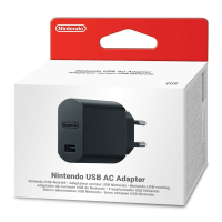Nintendo USB AC Adapter EUR (Nintendo Switch/NES/SNES)