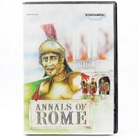 Annals of Rome (C64, Cassette)
