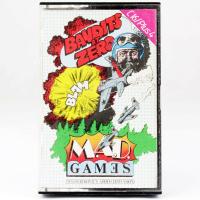 Bandits at Zero (C16 og Plus/4, Cassette)
