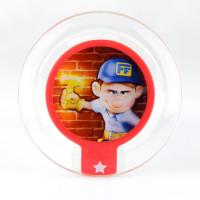 Disney Infinity 1.0 Power Disc - Fix-it Felix's Repair Power