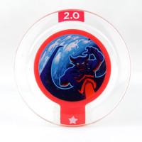 Disney Infinity 2.0 Power Disc - Chernabog's Spirit Cyclone