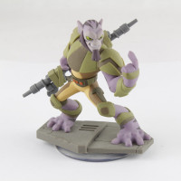 Disney Infinity 3.0 - Zeb Orrelios Star Wars Figur