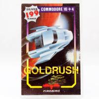 Goldrush (C16 og Plus/4, Cassette)