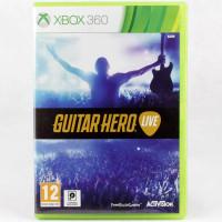 Guitar Hero Live (Xbox 360)