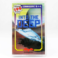 Into the Deep (C16 og Plus/4, Cassette)