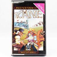Kane (C16 og Plus/4, Cassette)