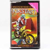 Kikstart (C16 og Plus/4, Cassette)
