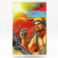 Legionnaire (C16 og Plus/4, Cassette)