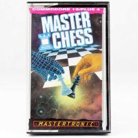 Master Chess (C16 og Plus/4, Cassette)
