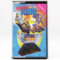 Speed King (C16 og Plus/4, Cassette)