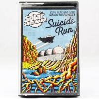Suicide Run (C16 og Plus/4, Cassette)