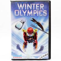 Winter Olympics (C16 og Plus/4, Cassette)