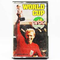 World Cup (C16 og Plus/4, Cassette)